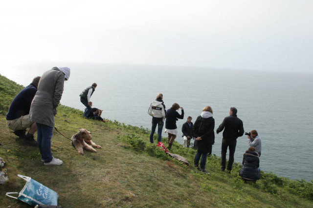 Crew Clothing in Exmoor (May 2011)